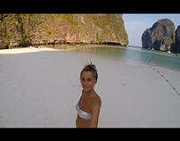 GOPRO HERO3+ black edition / Thailand/ Singapore