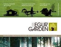 Egurgarden / Catalog
