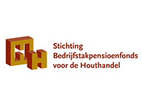 Various logos for different Pension Funds