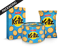 Kritz - Packaging