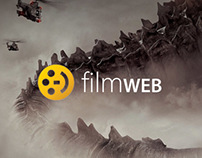 Filmweb concept