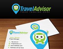 Travel Advisor Logo