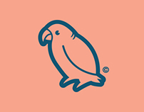 Parrot | Logo Mark Design