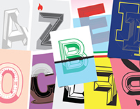 A to Z of Brands