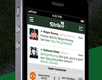 StrikR by Carlsberg
