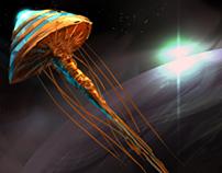 Galaxy Rage