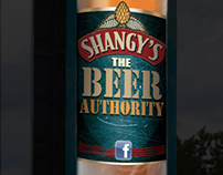 Shangy's Billboard