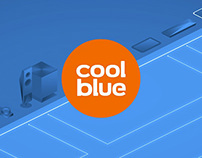 Coolblue - Room without cables