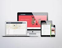 Mister Moose - Website & Branding