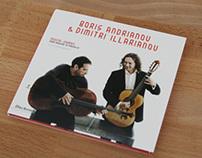 Boris Andrianov & Dimitri Illarianov