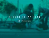 i+ | Future Lions 2014