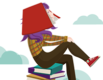 book´s day