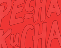 Pecha Kucha Night Columbia: Vol. 3