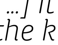 Apparata Font