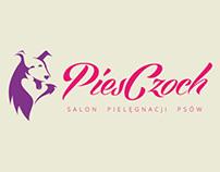 PiesCzoch - branding