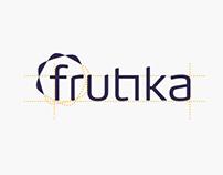 Brandbook: frutika