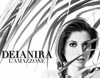 DEIANIRA - L'AMAZZONE
