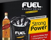 Fuel Energy Drink