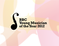 BBC Young Musician of the Year 2012