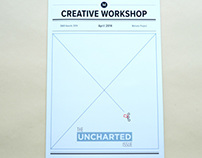 Creative Workshop Journal