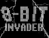 8-bit invader (mapping)