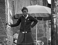 Kenya - Kibera, Nairobi
