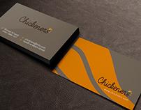 Branding - Chickeners