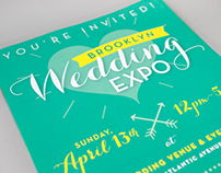 Brooklyn Wedding Expo 2014
