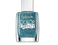 Sally Hansen - Color Frenzy Print