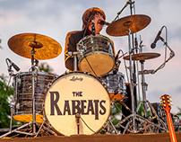 The Rabeats | 2013