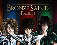 Bronze Saints - Project