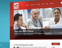 Houston WordPress Payrolling - HT Payrolling Solutions