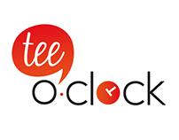 TeeOclock | Social Media graphic design