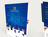 Guía Admisión 2011 USM