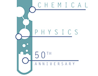 Chemical Physics Logo
