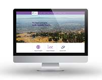 Innoventure Partners - Web design