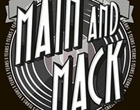 MAIN AND MACK 5 ANNIVERSARY