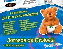 Jornada de Neurocirugía - Urología 2013