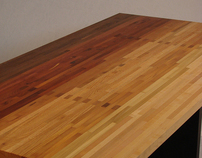 Mae Dining table