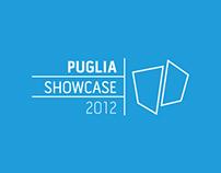 Puglia Show Case  - la vetrina del teatro contemporaneo