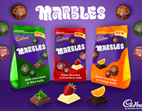 Cadbury - Chocolate Marbles