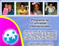Programas Internacionales 2012