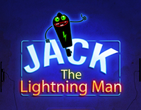 Jack the lightning man