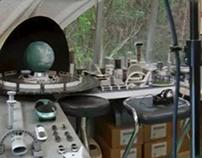 [TVP] Research Center - panoramic photos