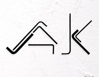 Allen Keys •Typeface