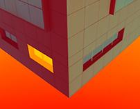 Architettura/Colore/Geometria