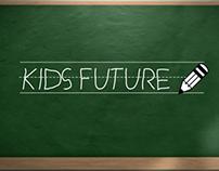 Kids Future Font