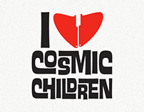 Cosmic Children Festival