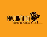 Maquinótico - Fábrica de Imagem
