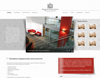 "Design for ""Magnate Design Centre"" (Corporate)"
